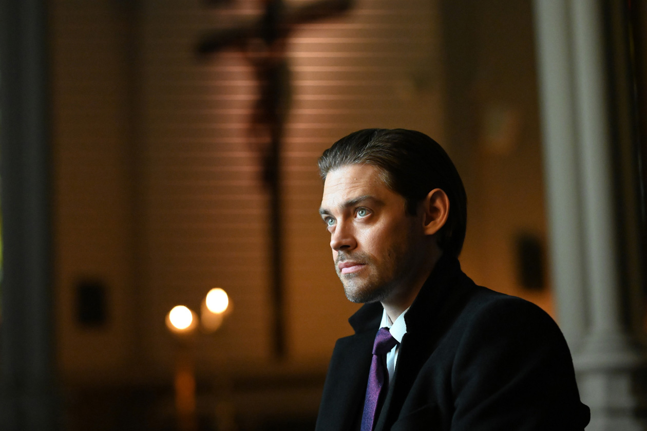 Prodigal Son - Episode 2.02 - Speak of the Devil - Promo Pics