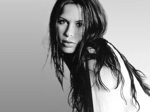 Rhona Mitra - Hot And Sexy