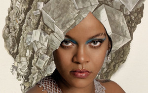 Rihanna Essence 2021 Cover Image