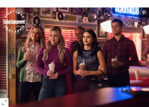 Riverdale - Episode 5.04 - Purgatory - Promotional foto's