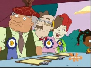 Rugrats - Bestest of Show 249