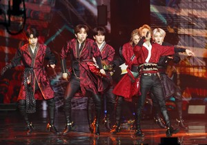 STRAY KIDS | THE 35th GOLDEN DISC AWARDS