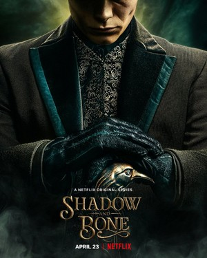 Shadow and Bone | Promotional Poster