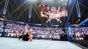 SmackDown 2/5/2021 ~ King Corbin vs Dominik Mysterio