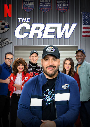 The Crew || Poster
