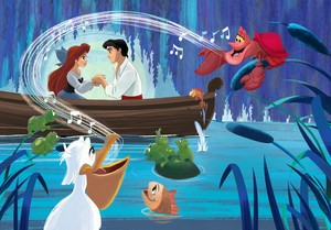 Walt Disney Images - The Little Mermaid