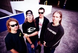 The Offspring [1994]