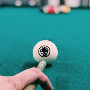 The Offspring Billiard Ball