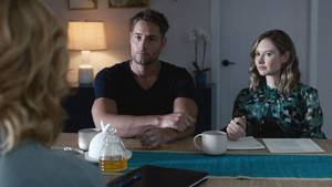 This Is Us || Episode 5.05 || A Long Road घर || Promotional चित्रो