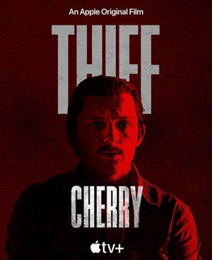 Tom Holland in Cherry || 2021 || Different chapter, different Cherry...