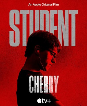 Tom Holland in चेरी || 2021 || Different chapter, different Cherry...