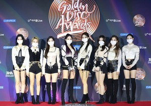 Twice at GDA 2021