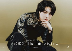 VICTON 'The Future is Now' First Full Album Images