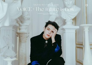 VICTON 'The Future is Now' First Full Album 图片