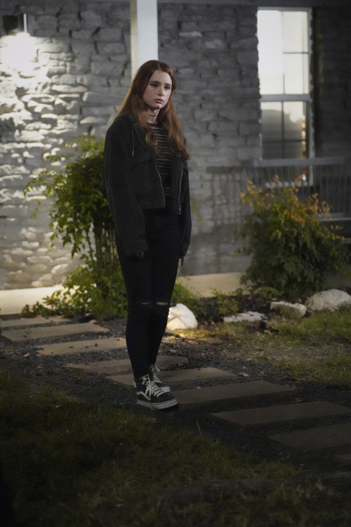 Walker || 1.02 || Back in the Saddle || Promotional Photos