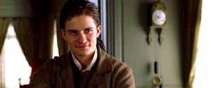 Walt Disney Live-Action Screencaps - Will Turner