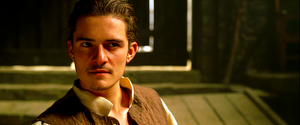 Walt disney Live Action Screencaps - Will Turner
