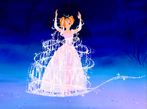 Walt Disney Screencaps - Cendrillon