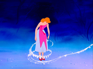 Walt disney Screencaps - cenicienta