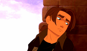 Walt ディズニー Screencaps – Jim Hawkins