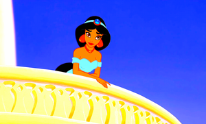 Walt Disney Screencaps - Princess jasmijn