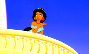 Walt Disney Screencaps – Princess Jasmine