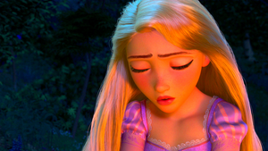 Walt Disney Screencaps - Princess Rapunzel