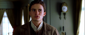 Walt Disney Screencaps - Will Turner
