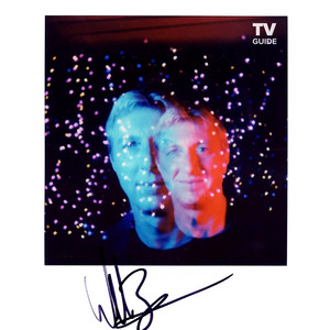 William Zabka - San Diego Comic-Con Polaroid/Autograph - 2019