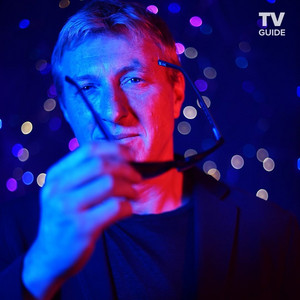 William Zabka - San Diego Comic-Con Portrait - 2019