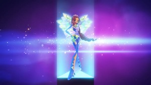 World Of Winx: Aisha Onyrix