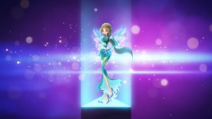 World Of Winx: Flora Onyrix