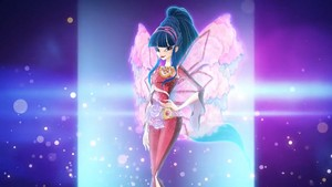 World Of Winx: Musa Onyrix