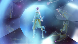 World Of Winx: Tecna Dreamix