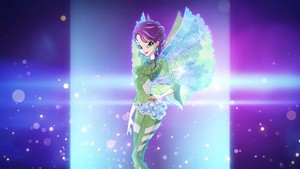 World Of Winx: Tecna Onyrix