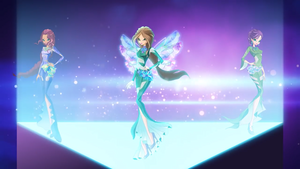 World Of Winx: Winx Onyrix