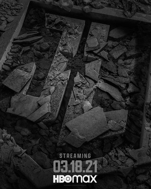 Zack Snyder's Justice League - Release 날짜 Poster
