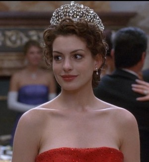 2004 Disney Film, The Princess Diaries 2: The Royal Engagement