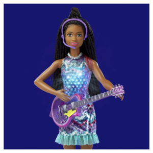 "Barbie: Big City, Big Dreams ""Brooklyn"" Doll"