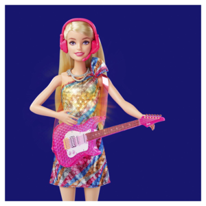 "Barbie: Big City, Big Dreams ""Malibu"" Doll"