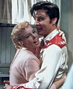 1957 Film, Loving You