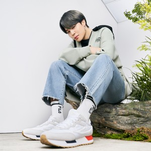 2021 FILA SPRING Collection | JIMIN