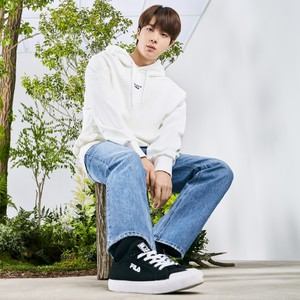 2021 FILA SPRING Collection | JIN