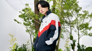 2021 FILA SPRING Collection | JK