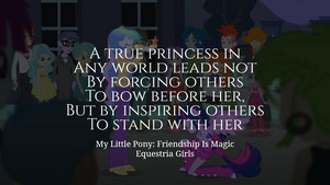 A True Princess