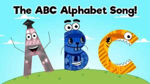 ABC Alphabet Song | Acoustïc Chïldren's ABC Song
