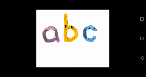 ABC Song / Alphabet Song - Nursery Rhymes And Chïldren's Songs