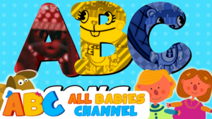 All Babïes Channel | ABC Phonïcs Song A to Z | Nursery Rhymes For Kïds