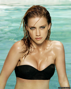 Amber Heard - Maxim Photoshoot - 2008