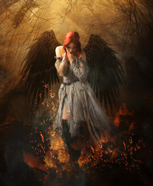 Angel Of Sorrow
